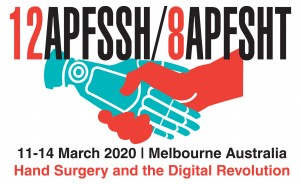 Hand Surgery Congress 2020 logo 4